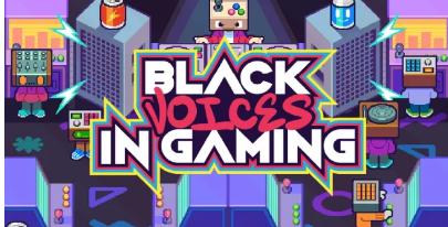 BlackVoicesinGaming2021上展示的最佳游戏