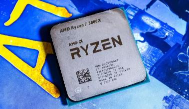 AMD的下一代RyzenCPU和RDNA3GPU可能会在2022年底一起推出