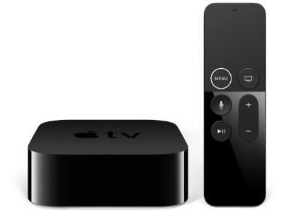 苹果TV的FaceID和 TouchID登录将允许使用tvOS15更快