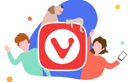 Vivaldi发布了备受期待的全新Vivaldi4.0网络浏览器