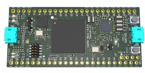 JupiterNano非常适合需要具有更多CPU功率