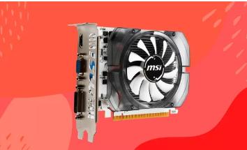 GPU短缺如此严重以至于GeForceGT730卷土重来
