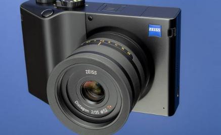 蔡司ZX1安卓相机通过固件更新获得新功能