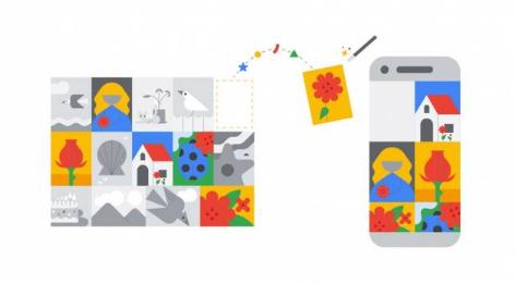 谷歌照片获得更好的记忆控制锁定文件夹