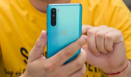OnePlusNord2可能是变相的荣耀手机