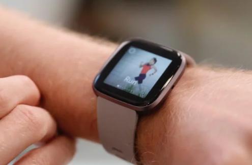 您的Fitbit本周可能会进行前沿更新