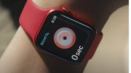 苹果WatchSeries7到目前为止我们所知道的一切