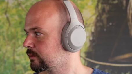 索尼WH1000XM4降噪耳机在百思买打折