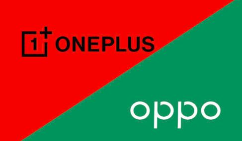 一加最近宣布已将其多个团队与OPPO整合