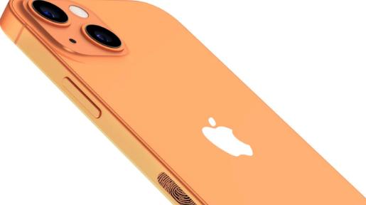 苹果iPhone13上的TouchID会回来吗