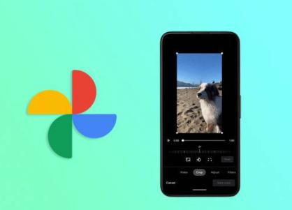 谷歌相册开始推出我们的新视频编辑器