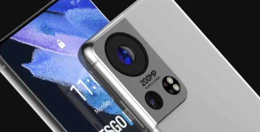 三星GalaxyS22智能手机的传言还没有开始传来