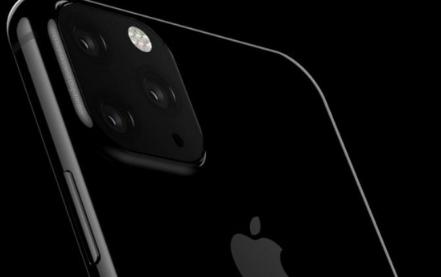 苹果供应商对配备三镜头摄像头的高端智能手机持乐观态度