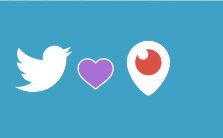 Twitter正式关闭Periscope应用程序