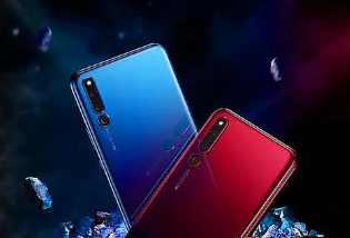 荣耀Magic3系列将是首款配备美光最新176层UFS3.1内部存储的智能手机