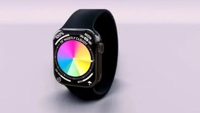 苹果向EEC提交苹果WatchSeries7所需的数据