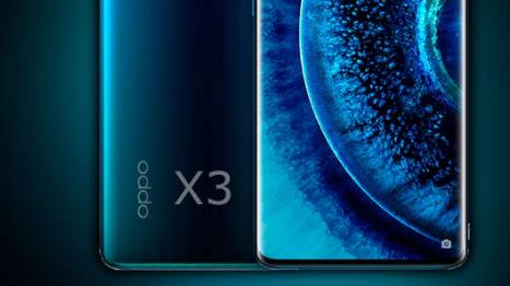 OPPOFindX3系列将成功推出三款备受关注的终端