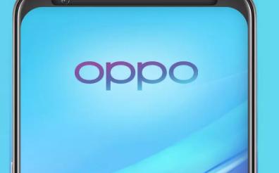 OPPO准备的这款自拍相机很疯狂