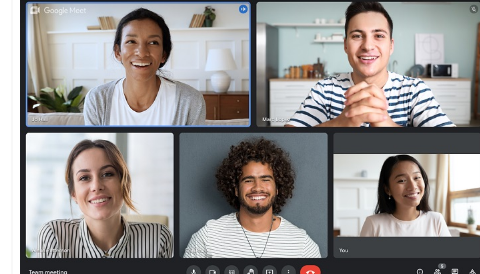 ChromeOS主要更新增加了新功能例如改进的视频通话和eSIM支持
