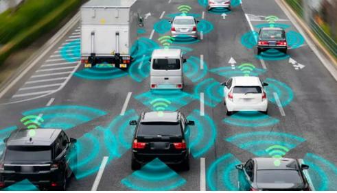 沃达丰已经测试了其新的车辆定位技术