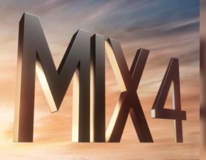 小米MIX4将于8月10日亮相 配备屏下摄像头