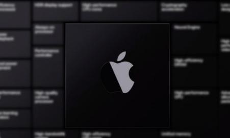 苹果M1XMacBookPro出现在文件中即将推出