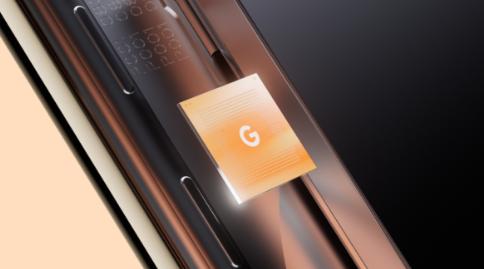 谷歌Tensor是一款5nm芯片由三星生产
