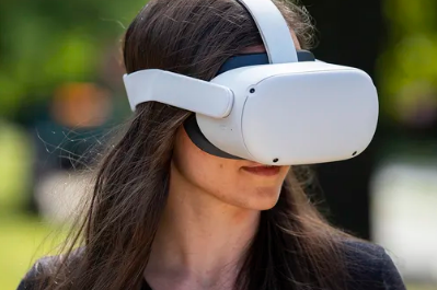 购买Oculus耳机以帮助取回您的Facebook帐户是一个冒险的举动