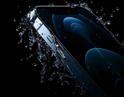 苹果iPhone在水下呆了一年后恢复了