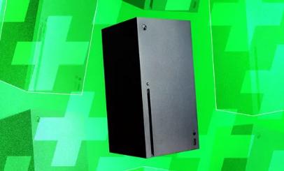 微软售价500美元的XboxSeriesX可通过沃尔玛在线购买