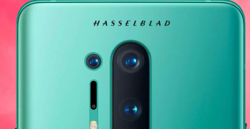 OnePlus9Pro智能手机将推出哈苏相机