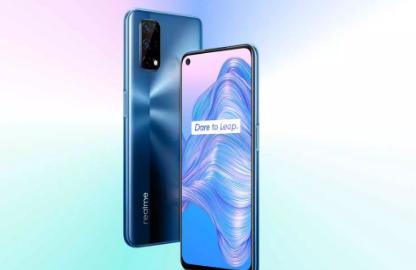 荣耀75G智能手机再次发售优惠40欧元