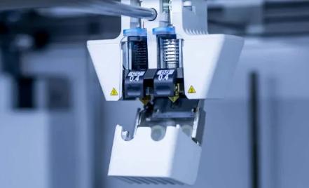 用于高强度3D打印的新型UltimakerPrintCoreCC