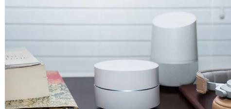亚马逊的三包谷歌Wifi网状路由器只需150美元