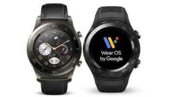 谷歌智能手表的最新更新增加了更多WearOS3风格的功能