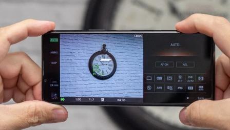 百思买终于揭示了索尼Xperia5III5G价格尚未列出发布日期