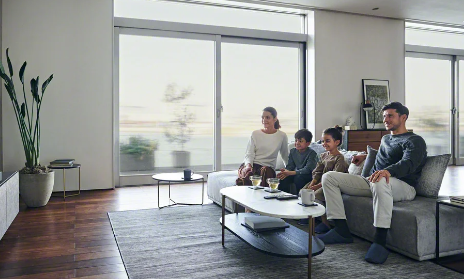 索尼将其360RealityAudio技术应用于两款新的高端家庭影院产品