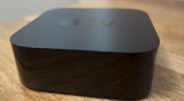 看来我们得等到2021年才能买到新的苹果TV