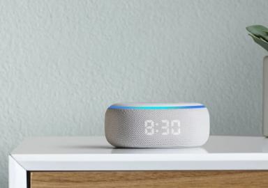 您现在可以让Alexa使用您的AT&T号码拨打电话