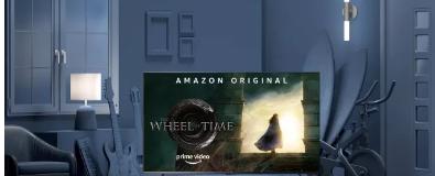 亚马逊正在制造自己的电视