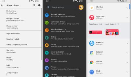 Android12发布日期拟定为10月初