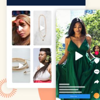 Shopify与TikTok合作推出应用内购物标签