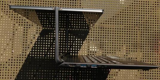 宏碁 Aspire R 13 笔记本电脑的性能评测