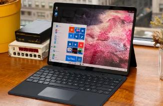 传闻SurfacePro8拥有120Hz显示屏和可更换固态硬盘