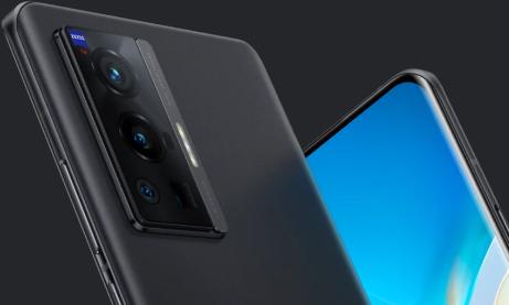 VivoX70系列智能手机推出配备120Hz显示屏蔡司镜头等