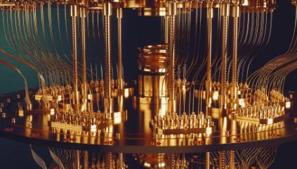 量子计算基准开始形成