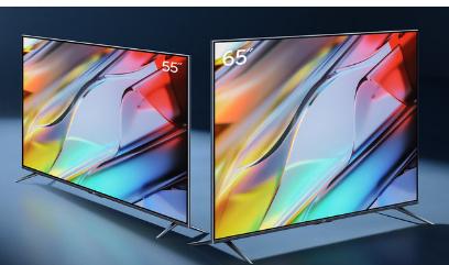 Redmi推出了新的Redmi Smart TV X 2022系列智能电视